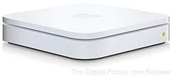 Apple AirPort Extreme Base Station (5th Generation) - $149.00 Shipped (Compare at $174.99)