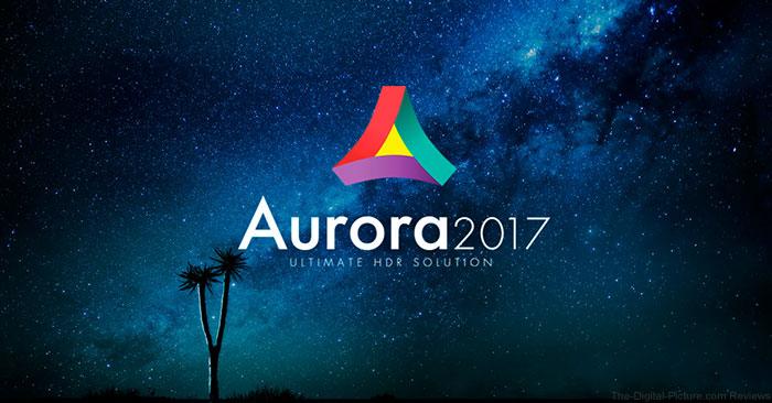 Save $20.00 on Macphun's Aurora HDR 2017