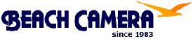 Beach Camera Logo