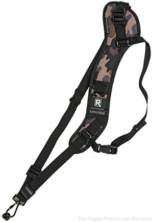 BlackRapid RS-Sport Extreme Sport Strap (Camo) - $49.95 with Free Shipping (Reg. $73.95)