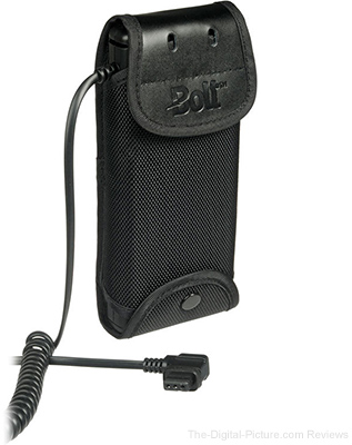 Bolt CBP-C1 Compact Battery Pack for Canon- $44.95 with Free Shipping (Reg. $74.95)