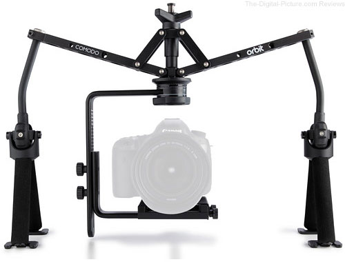 COMODO Orbit Handheld Stabilization Rig