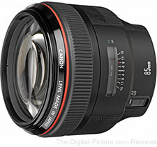 Revising the Canon Lens Date Code Chart for 2013