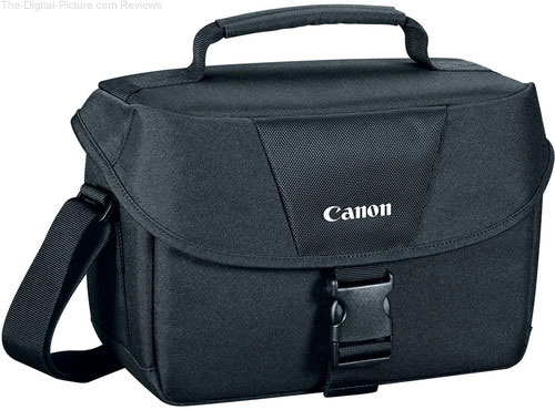 Canon 100ES EOS Shoulder Bag - $9.99 Shipped (Reg. $29.95)