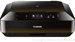 Canon PIXMA MG6320 Wireless Printer - $79.99 (Compare at $144.99)