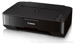 Canon PIXMA MP230 Inkjet Photo All-In-One Printer