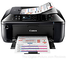 Canon PIXMA MX512 Wireless Printer - $74.99 (Compare at $97.95)