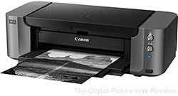 Canon PIXMA PRO-10 Professional Inkjet Printer - $299.00 AR (Reg. $699.00)