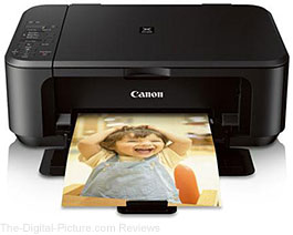 Canon PIXMA MG2220 Inkjet Photo All-In-One Printer - $24.99 (Compare at $41.99)