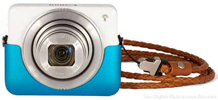 Canon PowerShot N Facebook Ready Digital Camera - $249.99 with Free Shipping