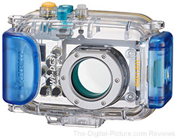 Canon Waterproof Case WP-DC31