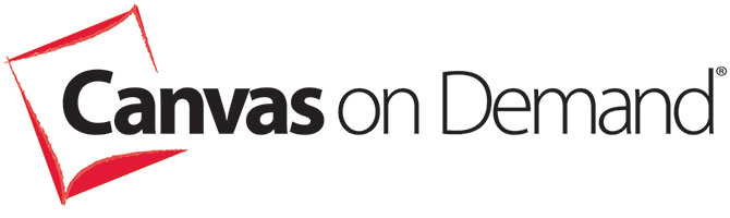 Canvas On Demand Logo