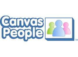 CanvasPeople Logo