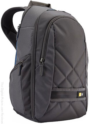 Case Logic CPL-108 DSLR Camera and iPad/Netbook Backpack - $21.95 Shipped (Compare at $45.95)