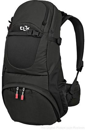 Clik Elite Venture 30 Backpack - $89.95 Shipped (Reg. $220.95)