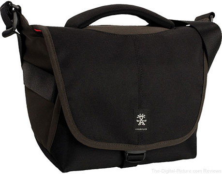Crumpler 4 Million Dollar Home Bag - $19.95 (Compare at $59.99)