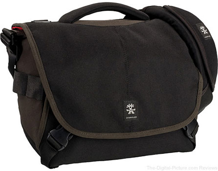 Crumpler 6 Million Dollar Home Bag - $49.95 Shipped (Reg. $114.95)