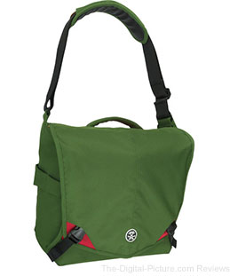 Crumpler 8 Million Dollar Home Bag