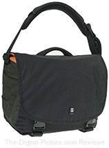 Crumpler Brazillion Dollar Home Camera Bag