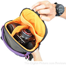 Crumpler Pleasure Dome Camera Bag