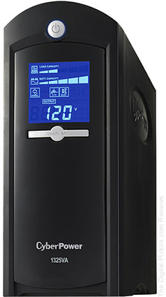 CyberPower LX1325G Uninterruptible Power Supply - $82.95 Shipped (Reg. $132.95)
