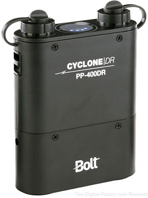 Bolt Cyclone Power Packs on Sale at B&H