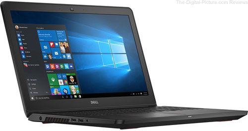 "Dell 15.6"" Inspiron 15 7000 Series Notebook - $749.99 Shipped (Reg. $1,099.99)"