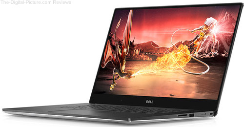 "Dell 15.6"" XPS 15 9550 Multi-Touch Notebook - $1,599.95 Shipped (Reg. $2,299.95)"