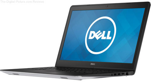 "Dell Inspiron 15 i5547-12500sLV 15.6"" Multi-Touch Notebook Computer - $699.00 Shipped (Reg. $1,049.00)"