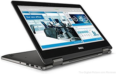 Dell Latitude 3379 2 in1 Laptop - $499.99 (Reg. $799.99)