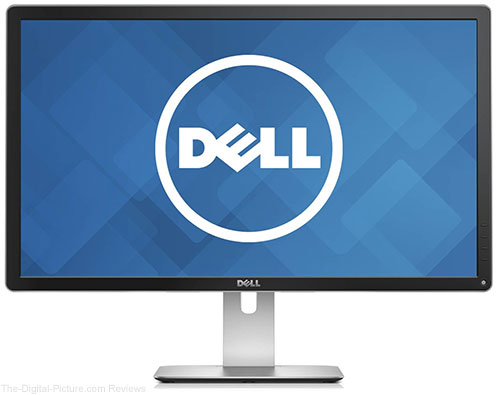 "Dell 27"" Ultra HD 4K IPS Monitor - $524.99 (Reg. $699.99)"