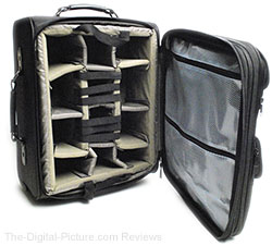 Domke Rolling Propack 217 Camera Bag - $84.99 Shipped (Reg. $199.99)