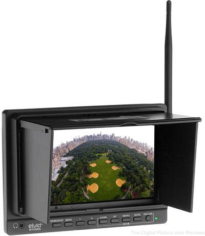 "Elvid SkyVision 7"" LCD Monitor - $149.95 Shipped (Reg. $329.95)"