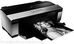 Epson Stylus Photo R2880 Color Inkjet Printer