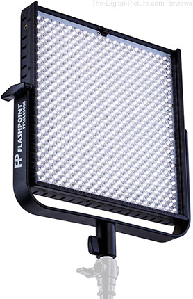 Flashpoint CL-1300B BiColor LED PanelLight - $299.00 Shipped (Regularly $499.95)