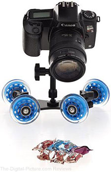 Flashpoint Video Shootskate - $39.95 Shipped (Reg. $49.95)