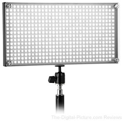 Fotodiox Pro LED 508A Photo/Video LED Light Kit - $224.99 (Reg. $285.97)
