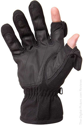 Freehands Stretch Thinsulate Gloves