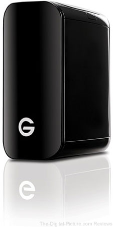 G-Technology 6TB G-RAID Studio Thunderbolt 2 External Storage System (Windows) - $249.95 Shipped (Reg. $399.95)
