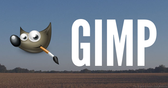 GIMP v.2.8.22 Released