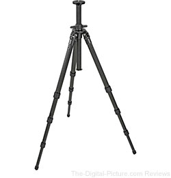 Gitzo GT3541L Series 3 Mountaineer 6X Carbon Fiber Tripod Legs (Long)