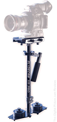 Glidecam XR-PRO Handheld Camera Stabilizer In Stock at B&H