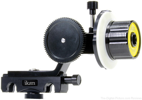 Ikan ELE-FGK Follow Focus Cine-Kit