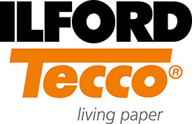 Ilford/Tecco Logo