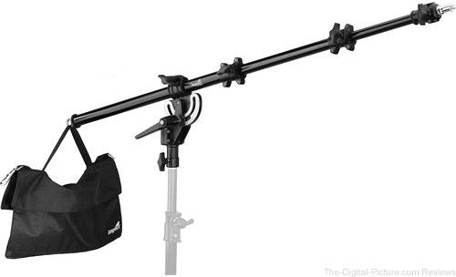 Impact Aluminum Mid-Range Boom Arm - $69.90 Shipped (Reg. $99.90)