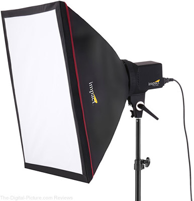Impact One Monolight Kit - $126.95 Shipped (Reg. $191.90)