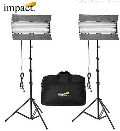 Impact READY COOL 2 Lighting Kit - $249.95 Shipped (Reg. $399.95)