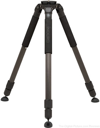 Save Up to $200.00 on Induro Video Tripods