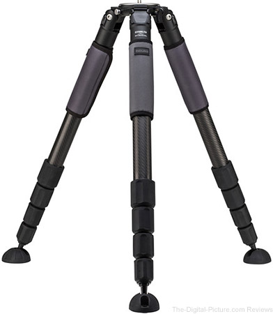 Get a $100.00 Mail-in Rebate on Select Induro Tripods