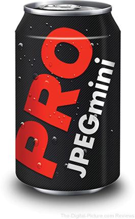 JPEGmini Pro Photo Optimization Software - $59.95 (Reg. $149.95)